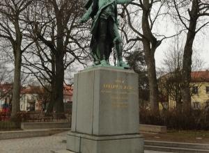 Prinz Josias berühmter Türkensieger